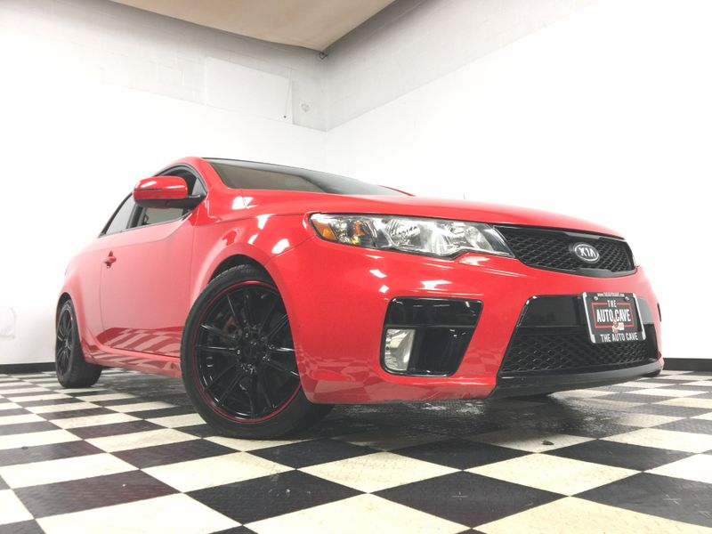 2011 Kia Forte Koup *Easy In-House Payments*   The Auto Cave in Addison