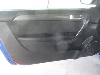 2011 Kia Forte Koup SX Gardena, California 9