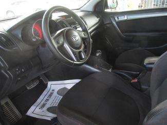 2011 Kia Forte Koup SX Gardena, California 4