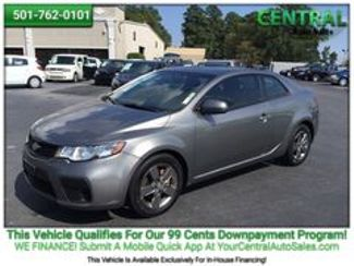 2011 Kia Forte Koup EX | Hot Springs, AR | Central Auto Sales in Hot Springs AR