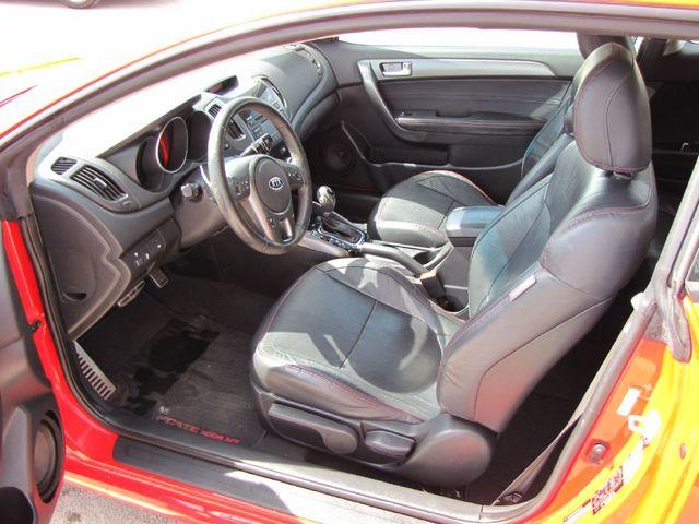 2011 Kia Forte Koup SX in Medina OHIO, 44256