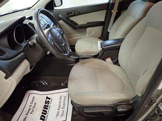 2011 Kia Forte EX Lincoln, Nebraska 4