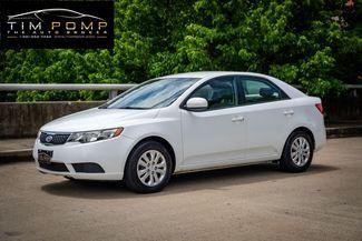 2011 Kia Forte LX | Memphis, Tennessee | Tim Pomp - The Auto Broker in  Tennessee