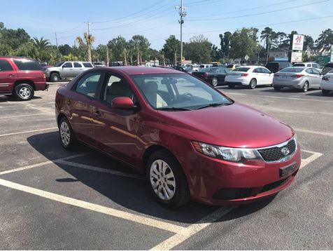 2011 Kia Forte EX | Myrtle Beach, South Carolina | Hudson Auto Sales in Myrtle Beach, South Carolina