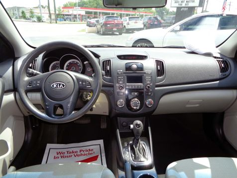 2011 Kia Forte EX   Nashville, Tennessee   Auto Mart Used Cars Inc. in Nashville, Tennessee