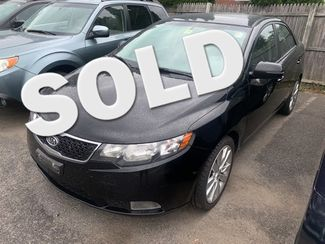 2011 Kia Forte SX  city MA  Baron Auto Sales  in West Springfield, MA