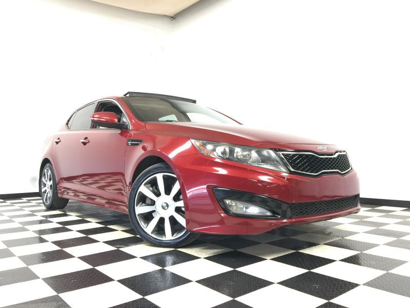 2011 Kia Optima *Drive TODAY & Make PAYMENTS* | The Auto Cave in Addison