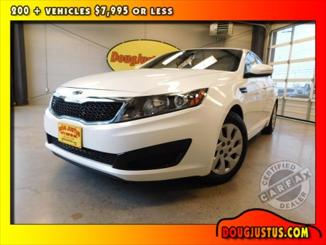 2011 Kia Optima LX in Airport Motor Mile ( Metro Knoxville ), TN