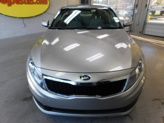 2011 Kia Optima LX in Airport Motor Mile ( Metro Knoxville ), TN 37777