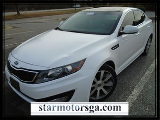 2011 Kia Optima SX in Atlanta, GA 30004