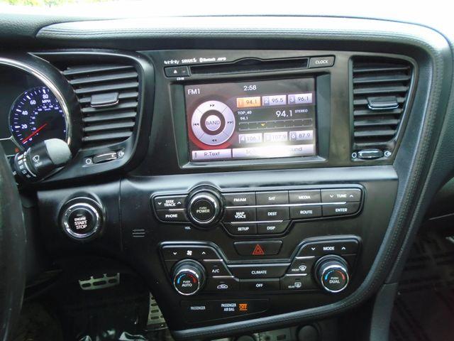 2011 Kia Optima SX in Atlanta, GA 30004