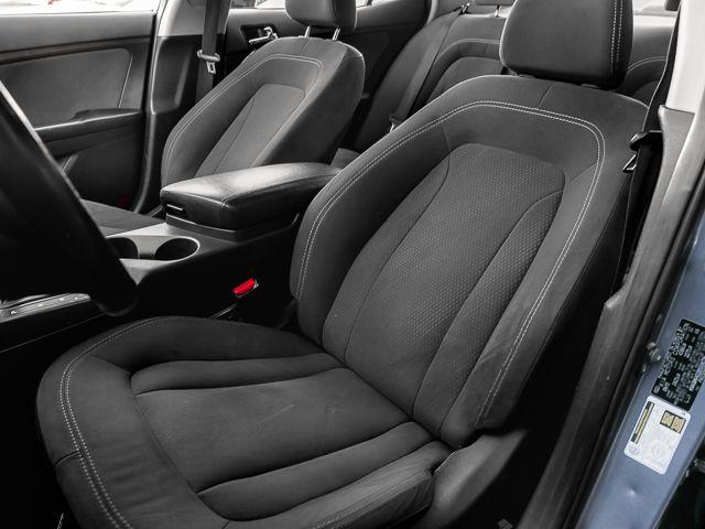 2011 Kia Optima EX Hybrid Burbank, CA 10