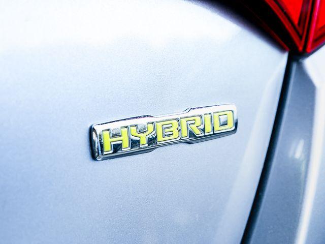 2011 Kia Optima EX Hybrid Burbank, CA 20