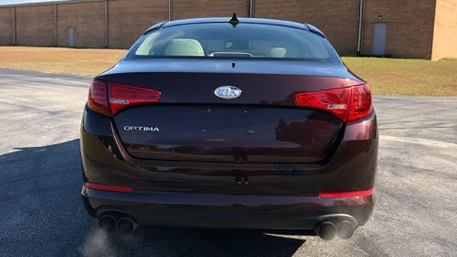 2011 Kia Optima LX in Hope Mills, NC 28348