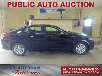 2011 Kia Optima LX | JOPPA, MD | Auto Auction of Baltimore  in Joppa MD