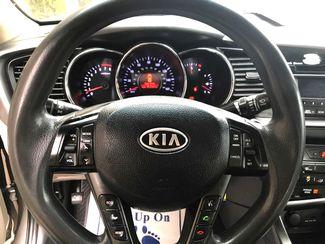 2011 Kia Optima LX Knoxville, Tennessee 12