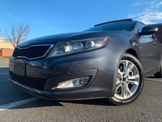 2011 Kia Optima EX PREMIUM/TECH PACKAGE in Leesburg, Virginia 20175