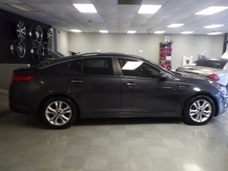 2011 Kia Optima EX in Mansfield, OH 44903