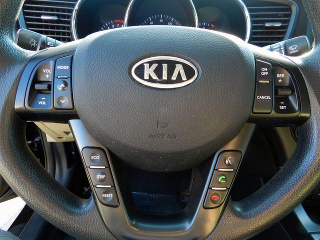2011 Kia Optima EX in Nashville, Tennessee 37211