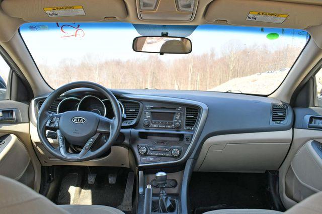 2011 Kia Optima LX Naugatuck, Connecticut 14