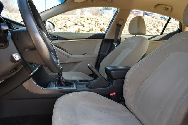 2011 Kia Optima LX Naugatuck, Connecticut 16