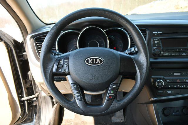 2011 Kia Optima LX Naugatuck, Connecticut 17
