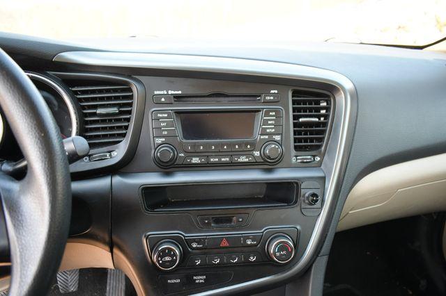 2011 Kia Optima LX Naugatuck, Connecticut 18