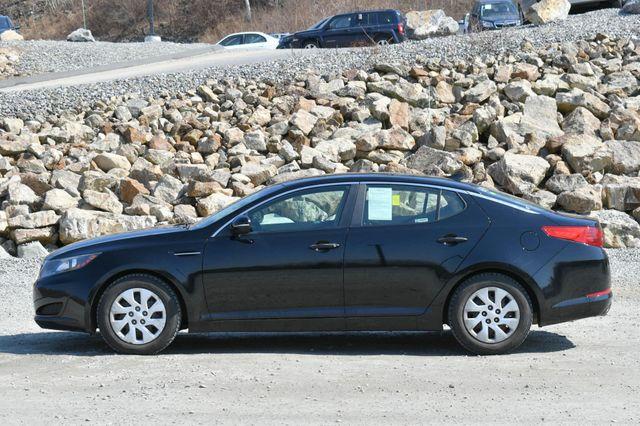2011 Kia Optima LX Naugatuck, Connecticut 3
