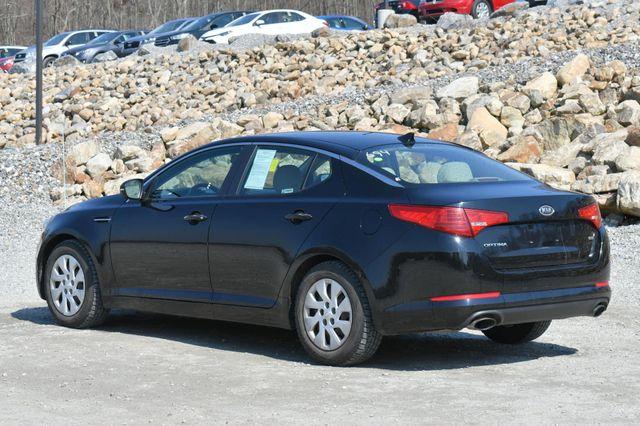 2011 Kia Optima LX Naugatuck, Connecticut 4