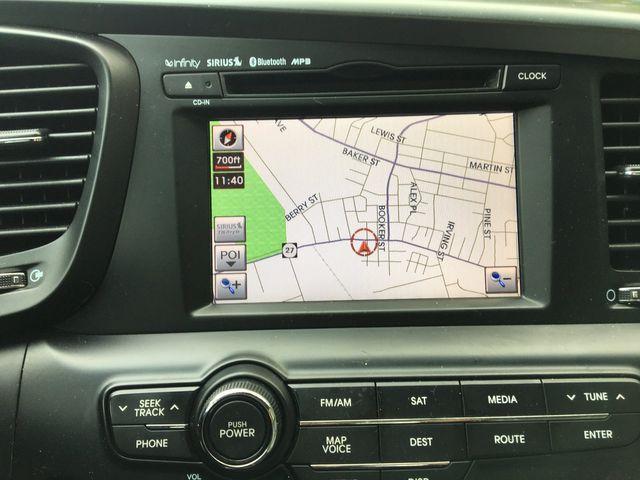 2011 Kia Optima LX Navigation / Rear  Camera New Brunswick, New Jersey 13