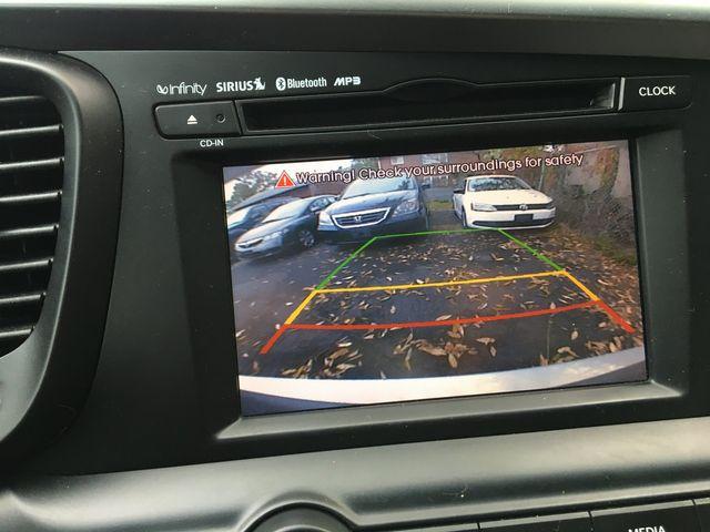 2011 Kia Optima LX Navigation / Rear  Camera New Brunswick, New Jersey 15