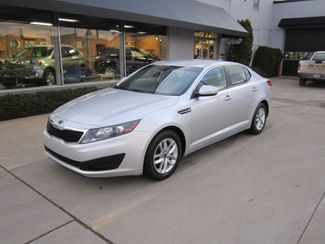 2011 Kia Optima LX in Richmond, MI 48062
