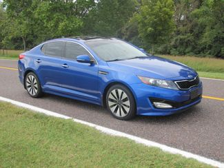 2011 Kia Optima SX St. Louis, Missouri