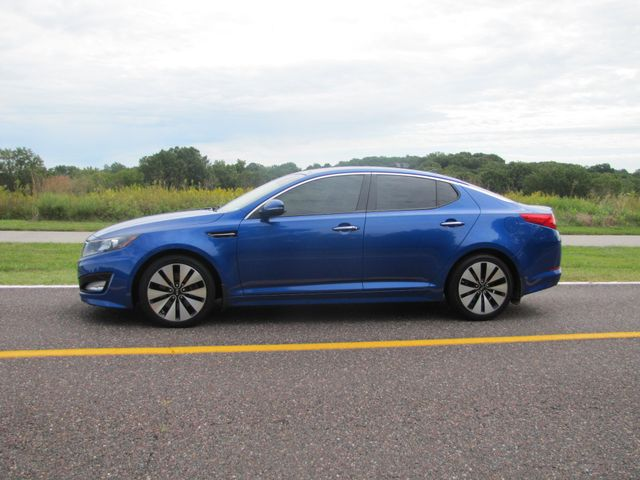 2011 Kia Optima SX St. Louis, Missouri 2