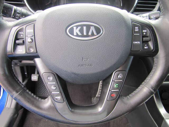 2011 Kia Optima SX St. Louis, Missouri 19