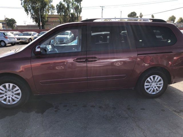 2011 Kia Sedona LX CAR PROS AUTO CENTER (702) 405-9905 Las Vegas, Nevada 1