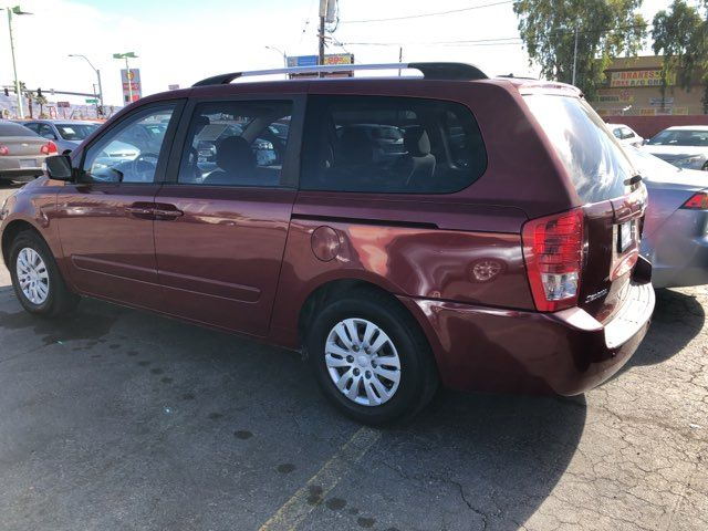 2011 Kia Sedona LX CAR PROS AUTO CENTER (702) 405-9905 Las Vegas, Nevada 2