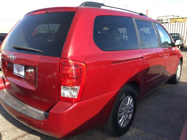 2011 Kia Sedona LX CAR PROS AUTO CENTER (702) 405-9905 Las Vegas, Nevada 3