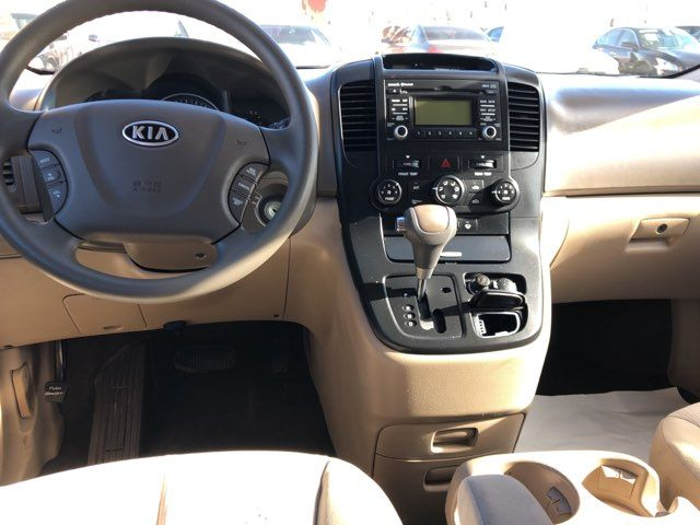 2011 Kia Sedona LX CAR PROS AUTO CENTER (702) 405-9905 Las Vegas, Nevada 7