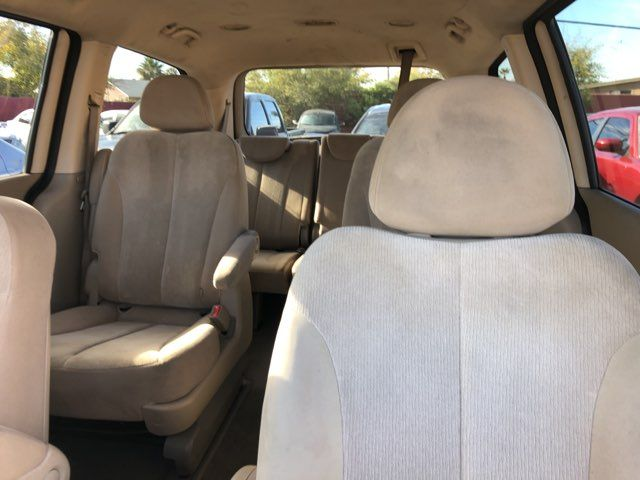 2011 Kia Sedona LX CAR PROS AUTO CENTER (702) 405-9905 Las Vegas, Nevada 8