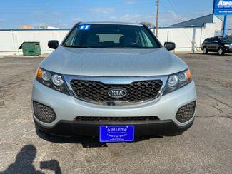 2011 Kia Sorento Base  Abilene TX  Abilene Used Car Sales  in Abilene, TX