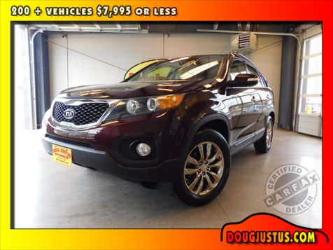 2011 Kia Sorento EX in Airport Motor Mile ( Metro Knoxville ), TN