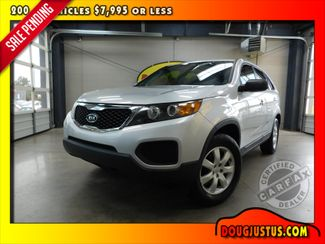 2011 Kia Sorento Base in Airport Motor Mile ( Metro Knoxville ), TN 37777