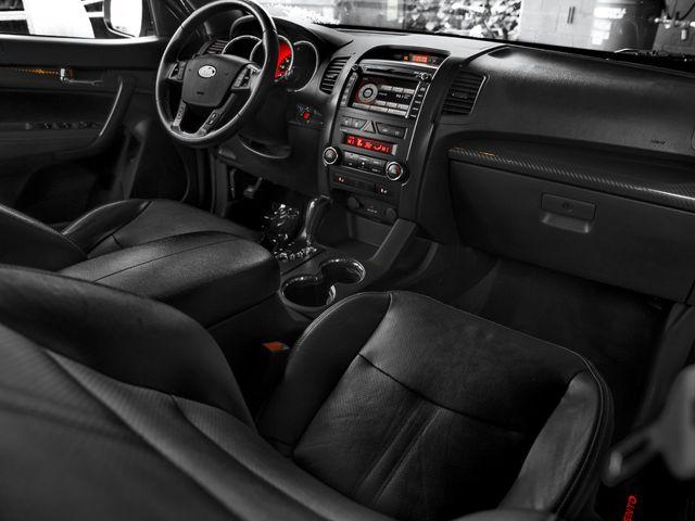 2011 Kia Sorento SX Burbank, CA 11