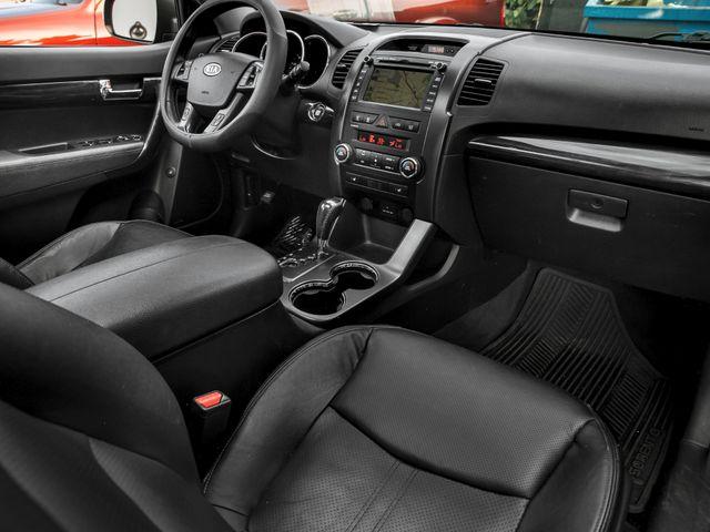 2011 Kia Sorento EX Burbank, CA 11