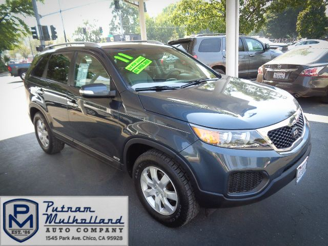 2011 Kia Sorento LX in Chico, CA 95928