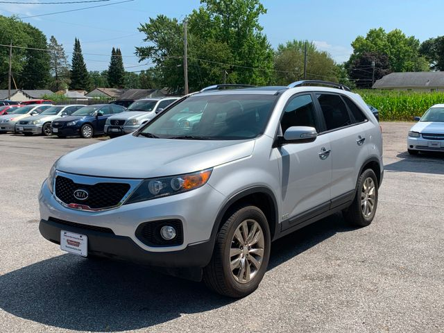 2011 Kia Sorento EX in Coal Valley, IL 61240