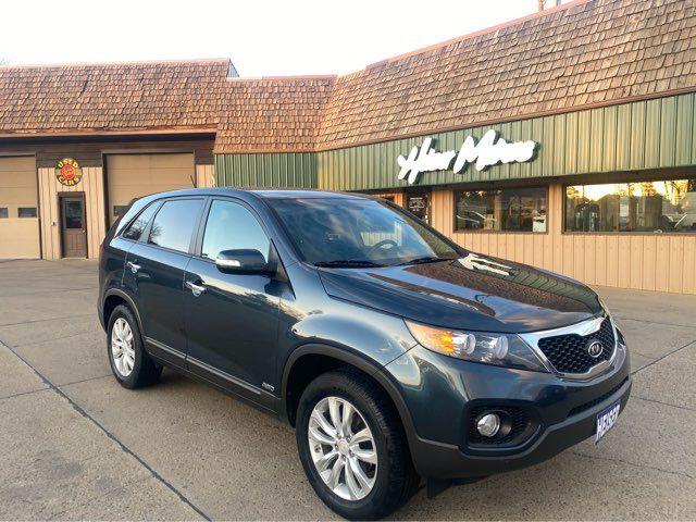 2011 Kia Sorento EX in Dickinson, ND 58601