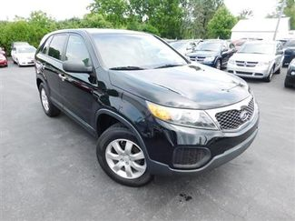 2011 Kia Sorento Base in Ephrata PA, 17522