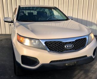 2011 Kia Sorento LX in Harrisonburg, VA 22802